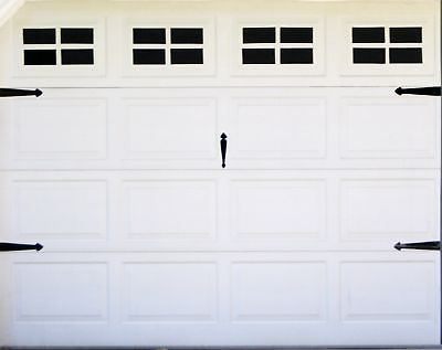 garage doors with windows styles. FAKE WINDOWS FOR YOUR GARAGE DOOR CARRIAGE HOUSE STYLE For Standard Single Door Garage Doors With Windows Styles