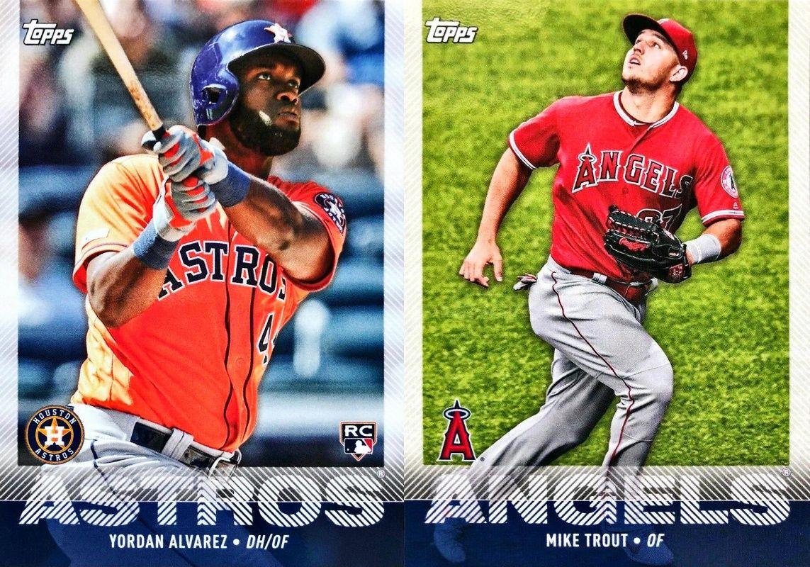 2020 Topps Utz Baseball Checklist Set Details Info Mlb Promo Cards In 2020 Baseball Baseball Cards Baseball Players