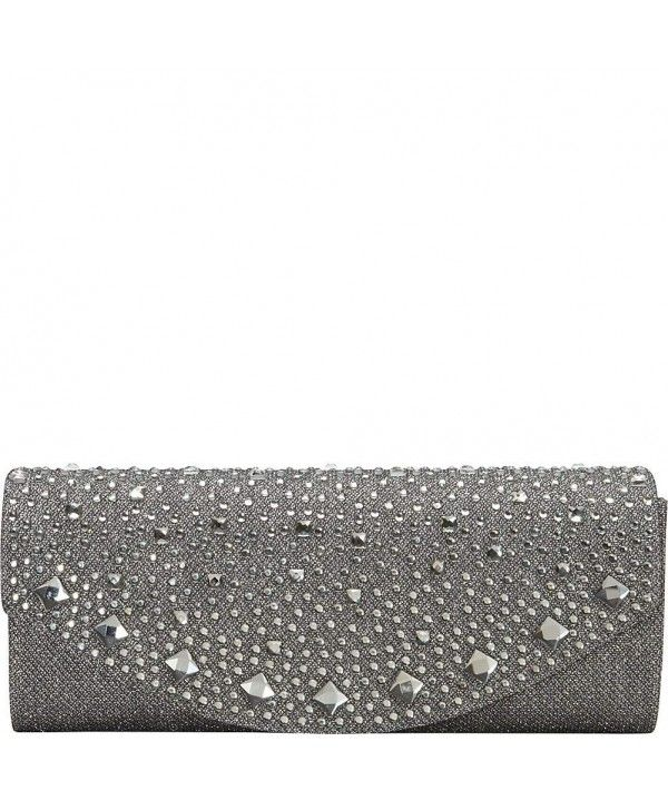 Women S Bags Clutches Evening 61408 Lily
