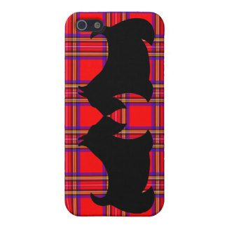 Scottish Terrier iPhone Case Cases For iPhone 5