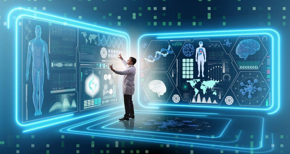 How Artificial Intelligence Is Helping Heart Care Industry Boom Medical Technology Healthcare Technology Technology World