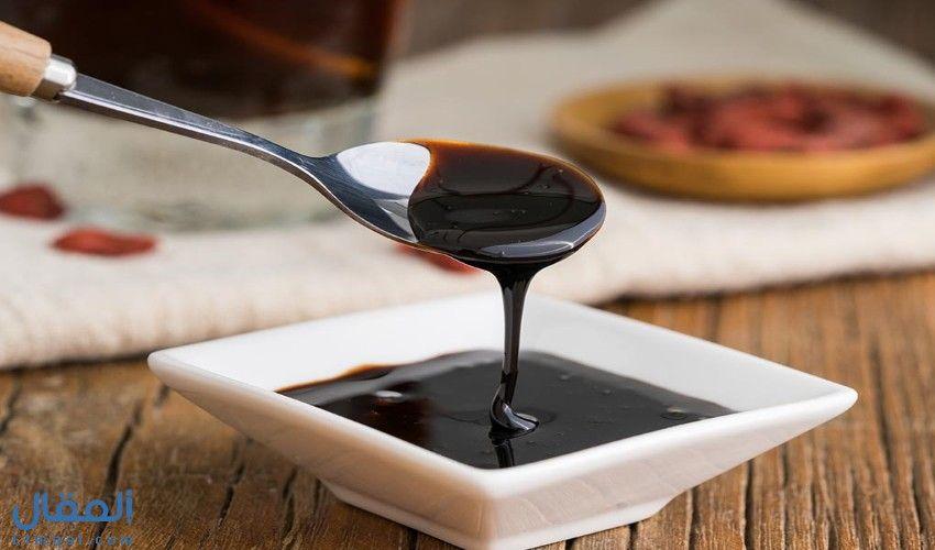 طريقة عمل دبس التمر في المنزل Healthy Sugar Alternatives Healthy Sweeteners Whole Food Diet