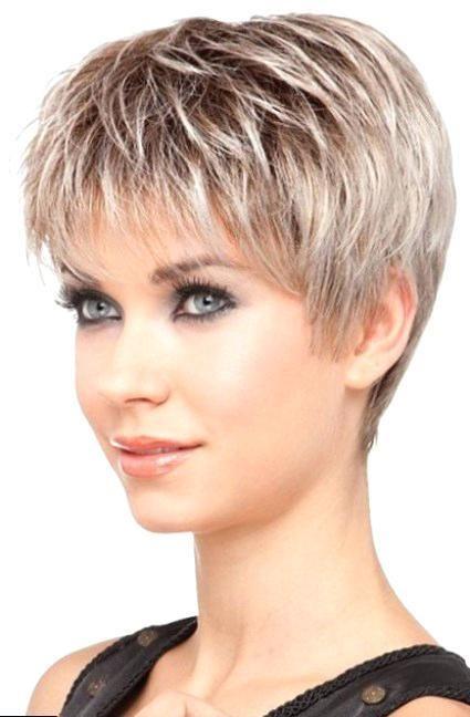 Modele de coupe pour cheveux court femme coiffure