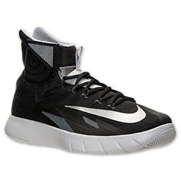 half off a99cf 83c56  Nike Zoom HyperRev Basketball Shoes   Black Metallic Silver Dark Grey Go  get yours     via  FullPiso fullpiso.blogspot.com