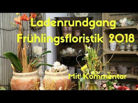 fr hlingsdeko f r den tisch wolle holz naturmaterialien diy youtube osterideen. Black Bedroom Furniture Sets. Home Design Ideas