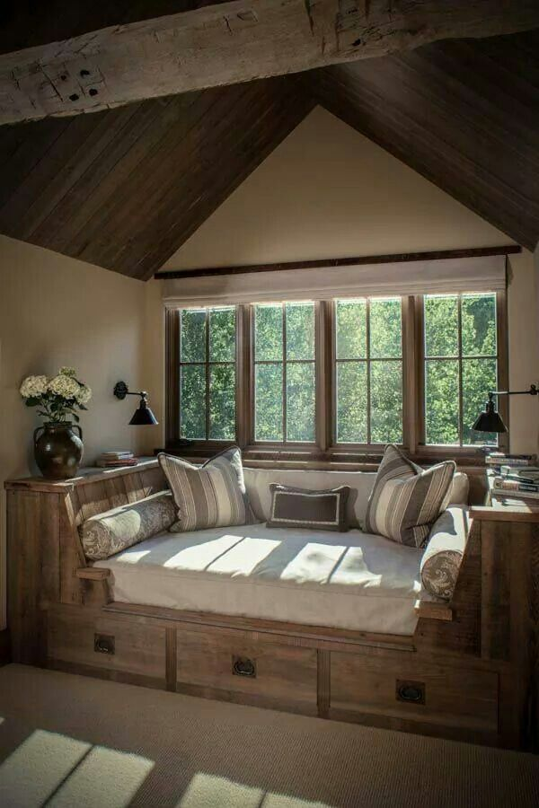 25 Cozy Interior Design And Decor Ideas For Reading Nooks Cozy