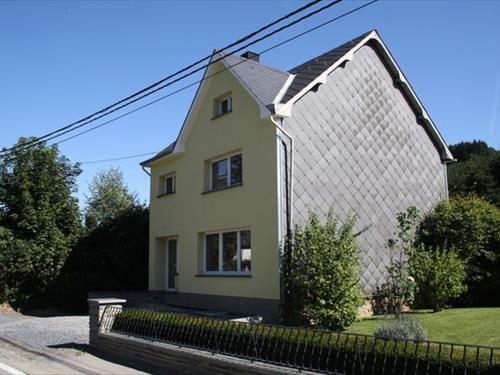 Happy Home België, Wallonie, Luik, Burg-Reuland (Ardennen (Belgie)) 8 personen, 4 slaapkamers,160 m2