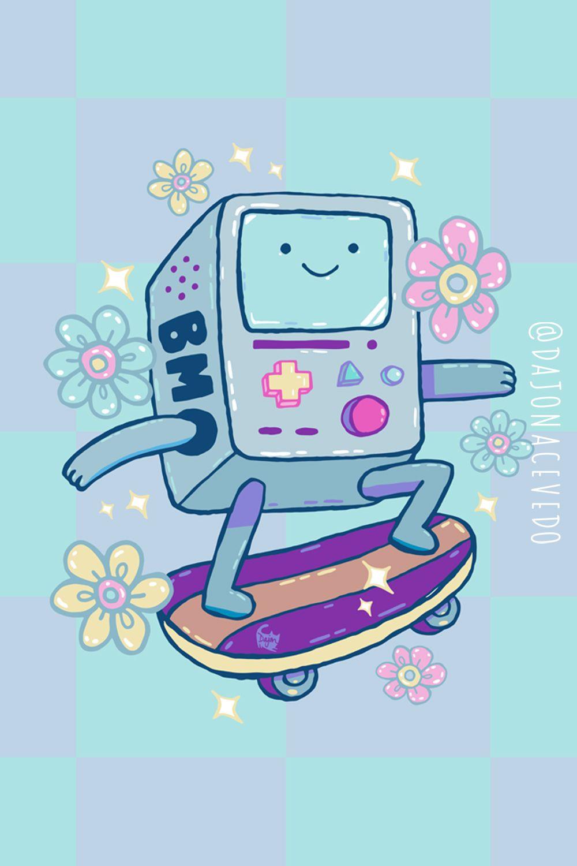Dajonacevedo Shop Redbubble Adventure Time Wallpaper Adventure Time Tattoo Time Cartoon