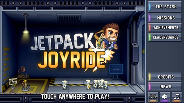 Jetpack Joyride Jetpack Joyride Jetpack Joy Ride