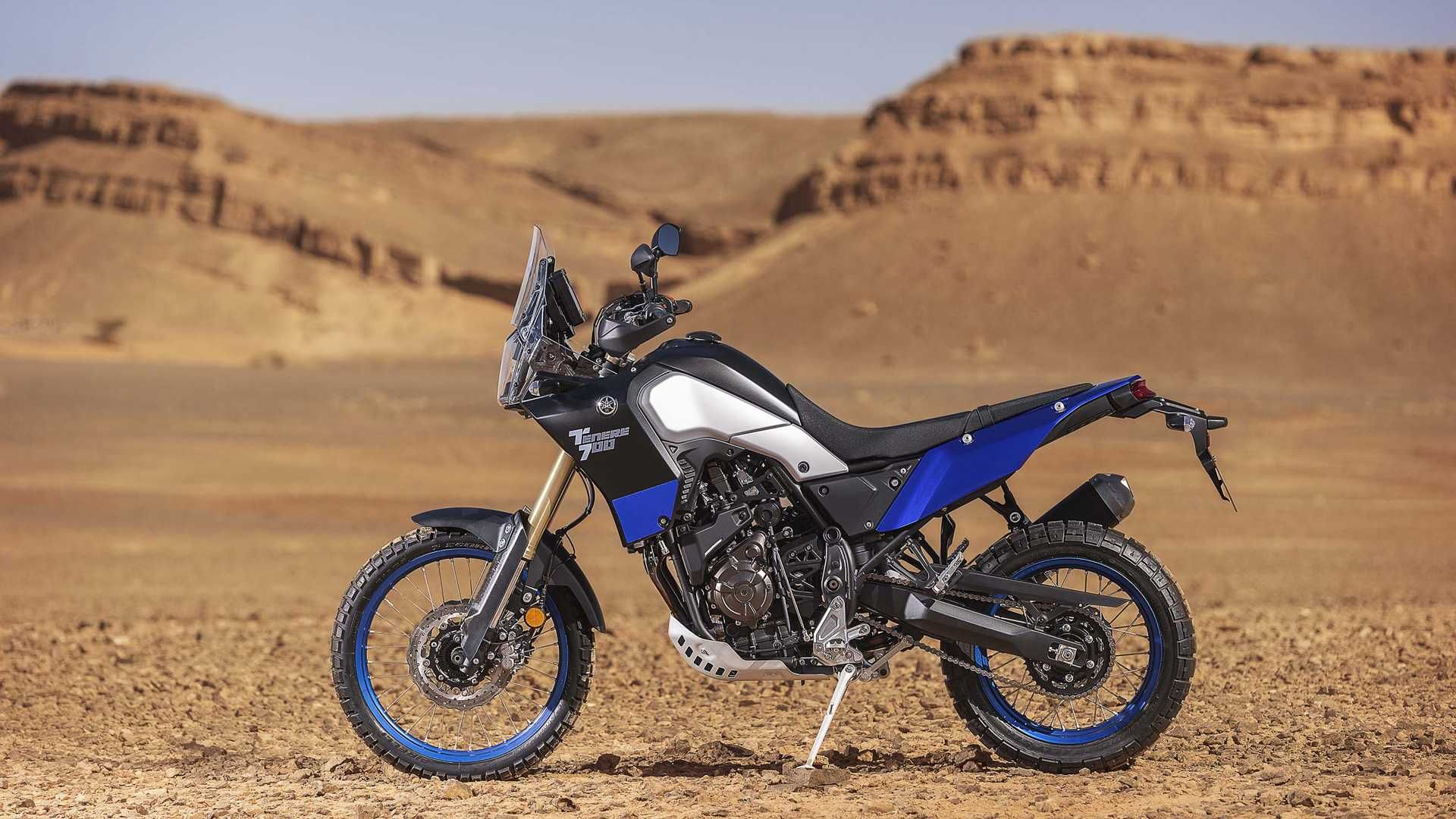 2021 Yamaha Tenere 700 Everything We Know Adventure Bike