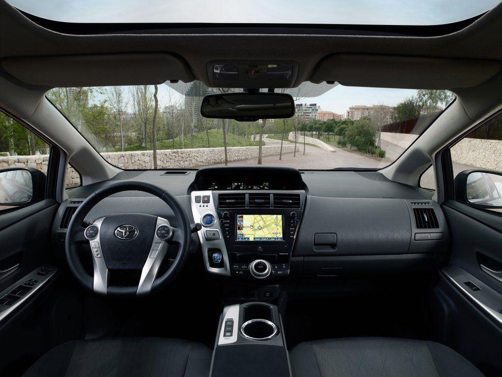 Toyota Prius First Drive Toyota Prius Prius Toyota