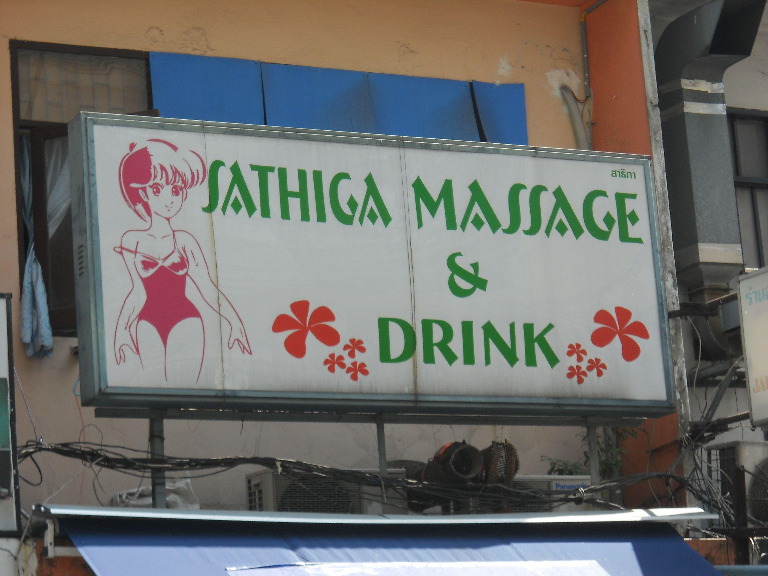Sathiga Massage, Soi 23, Bangkok  Bangkok, Pattaya, Thailand-2668