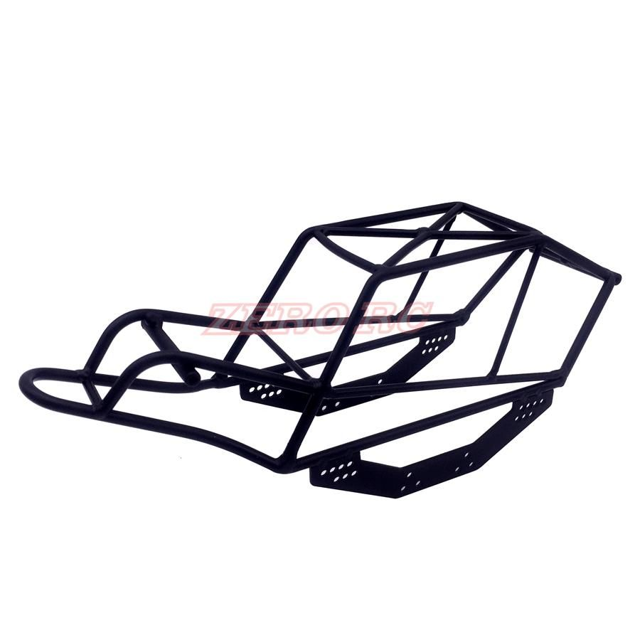 1/10 SCALE RC Truck AXIAL SCX10 STEEL FRAME BODY ROLL CAGE 90022 ...