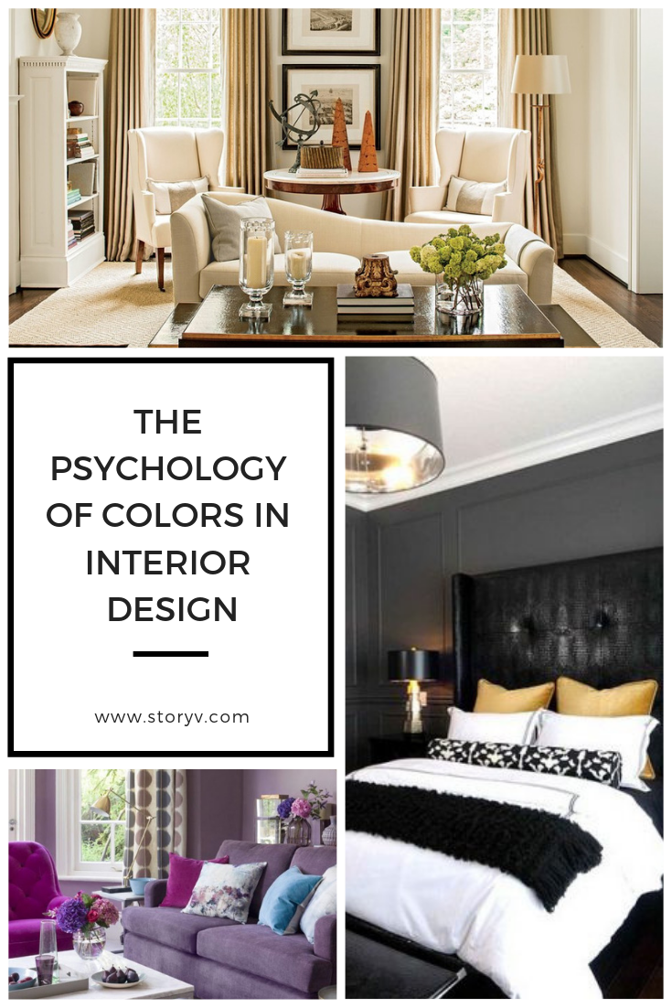 The Psychology Of Colors In Interior Design Color Psychology