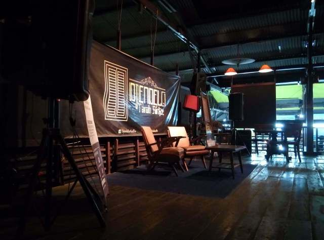 Djendelo Cafe Tempat Nongkrong Di Jogja Yang Asyik Tempat Jendela Indonesia