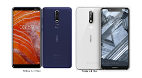 Tspn1 Nokia 5 1 Plus Vs Nokia 3 1 Plus Comparisons Nokia 3 Nokia 3 1