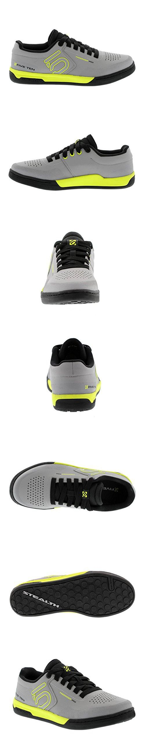 Five Ten Men S Freerider Pro Bike Shoes Light Granite 11 Us