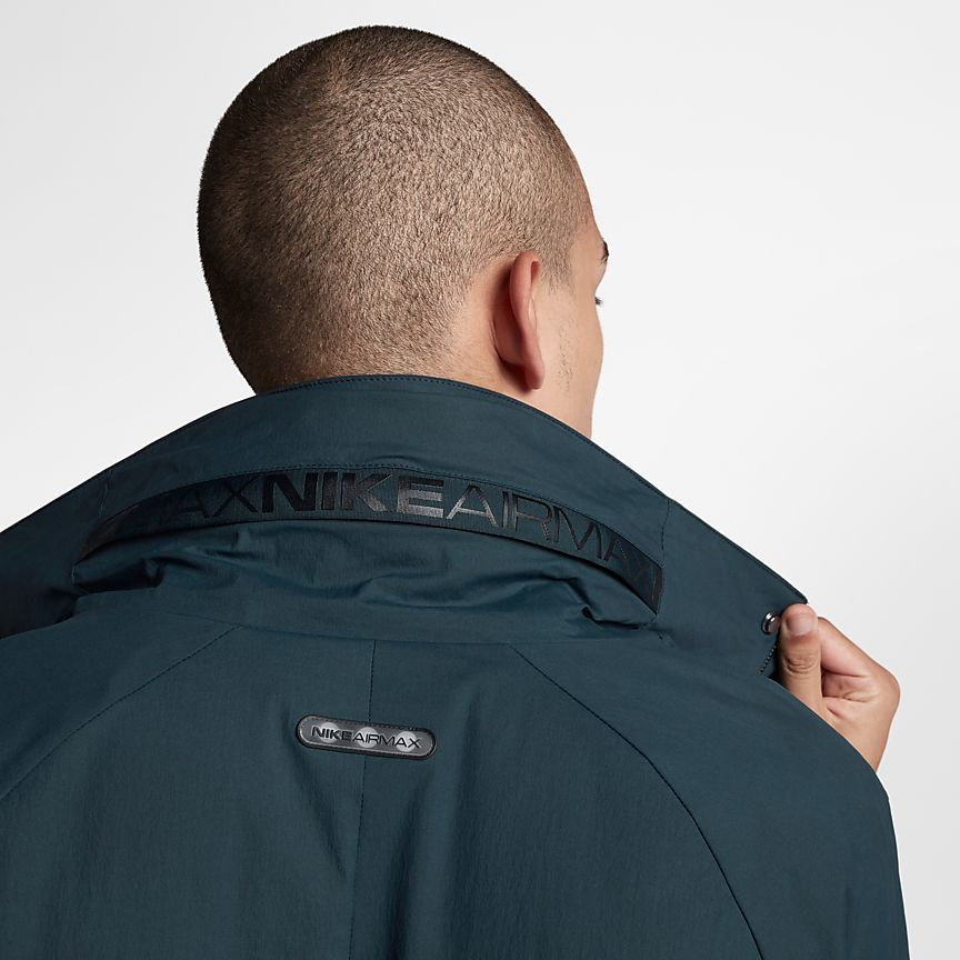 Disciplina Giocoleria dodici  Giacca woven Nike Sportswear Air Max - Uomo | メンズショート, ナイキ, メンズ