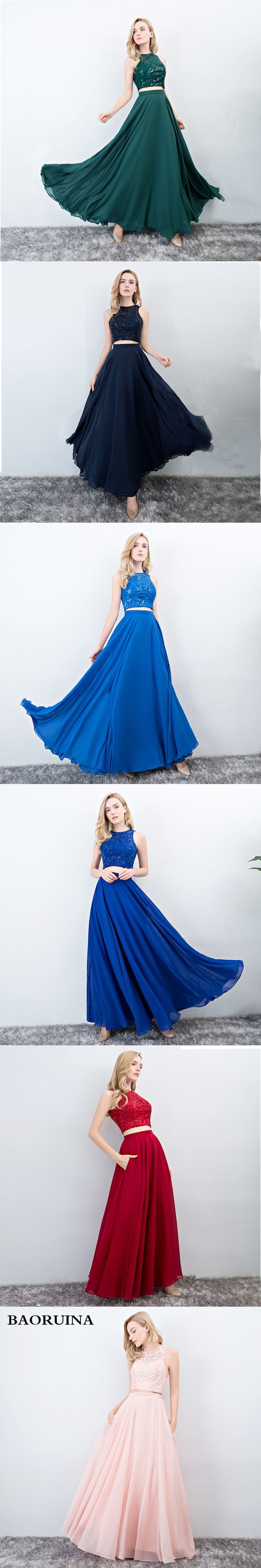 Real Photo Nude Color Tulle Jersey Chiffon See Through Back Beading  Handwork Evening Dresses 4676676589b2