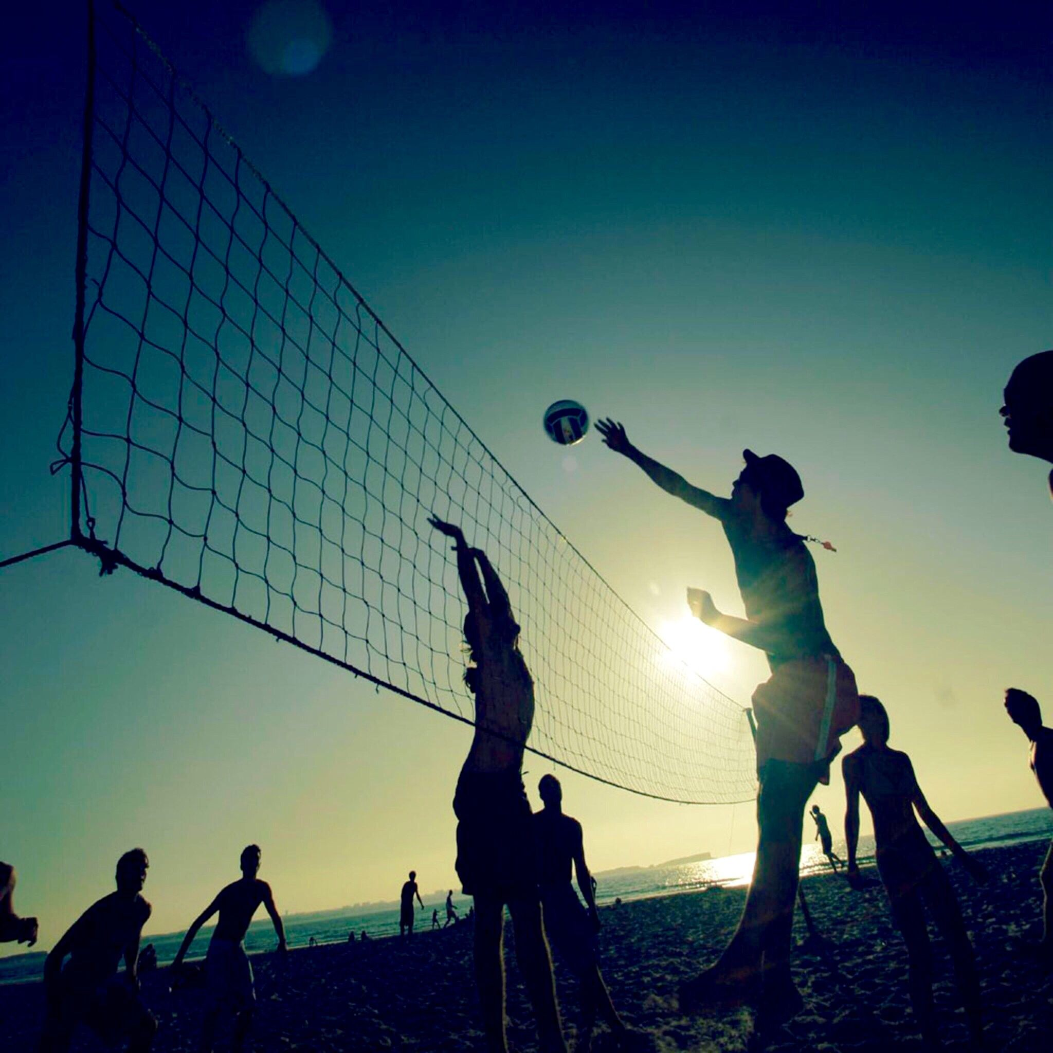 с добрым утром волейбол фото неумолимо движется