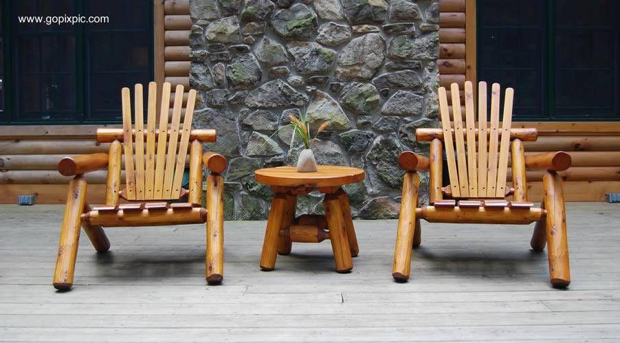 Mesas rusticas de madera buscar con google cosas para el hogar pinterest madera sillon - Cosas de madera rusticas ...