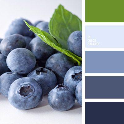 Verde y azulados en gradiente pl stica colors - Colores verdes azulados ...