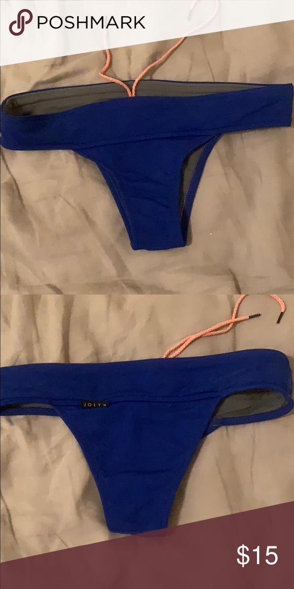 fb597b166f5ff Jolyn softy 2 bottoms M great condition Jolyn Clothing Swim Bikinis ...