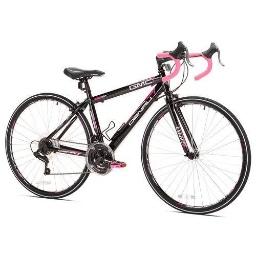 Gmc Women S Denali 21 Speed Road Bike View Number 1 Road Bike