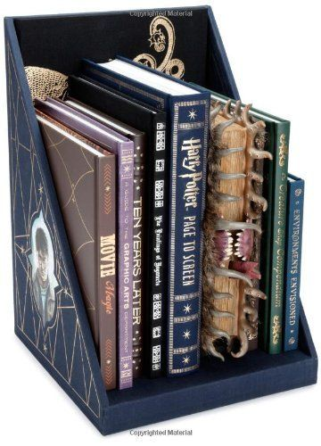 Harry Potter Page To Screen The Complete Filmmaking Journey Collector S Edition By Bob Mccabe I Want It But You Know Like 600 So No
