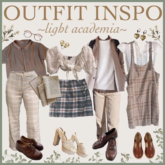 Pin Auf I Really Want This Aesthetic To Be Mine Academia