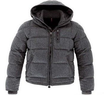 Moncler Vanoise Jacket,Moncler Men Vanoise Grey Down Jacket For Sale -  $211.65 Moncler Jackets