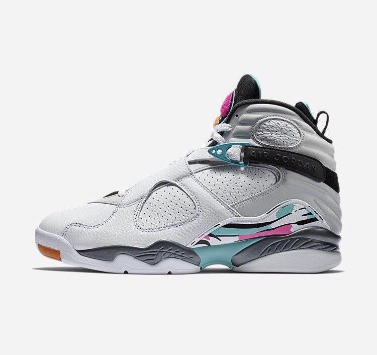 89cfa3216b235 Air Jordan Retro 8  fashion  clothing  shoes  accessories  mensshoes   athleticshoes (ebay link)