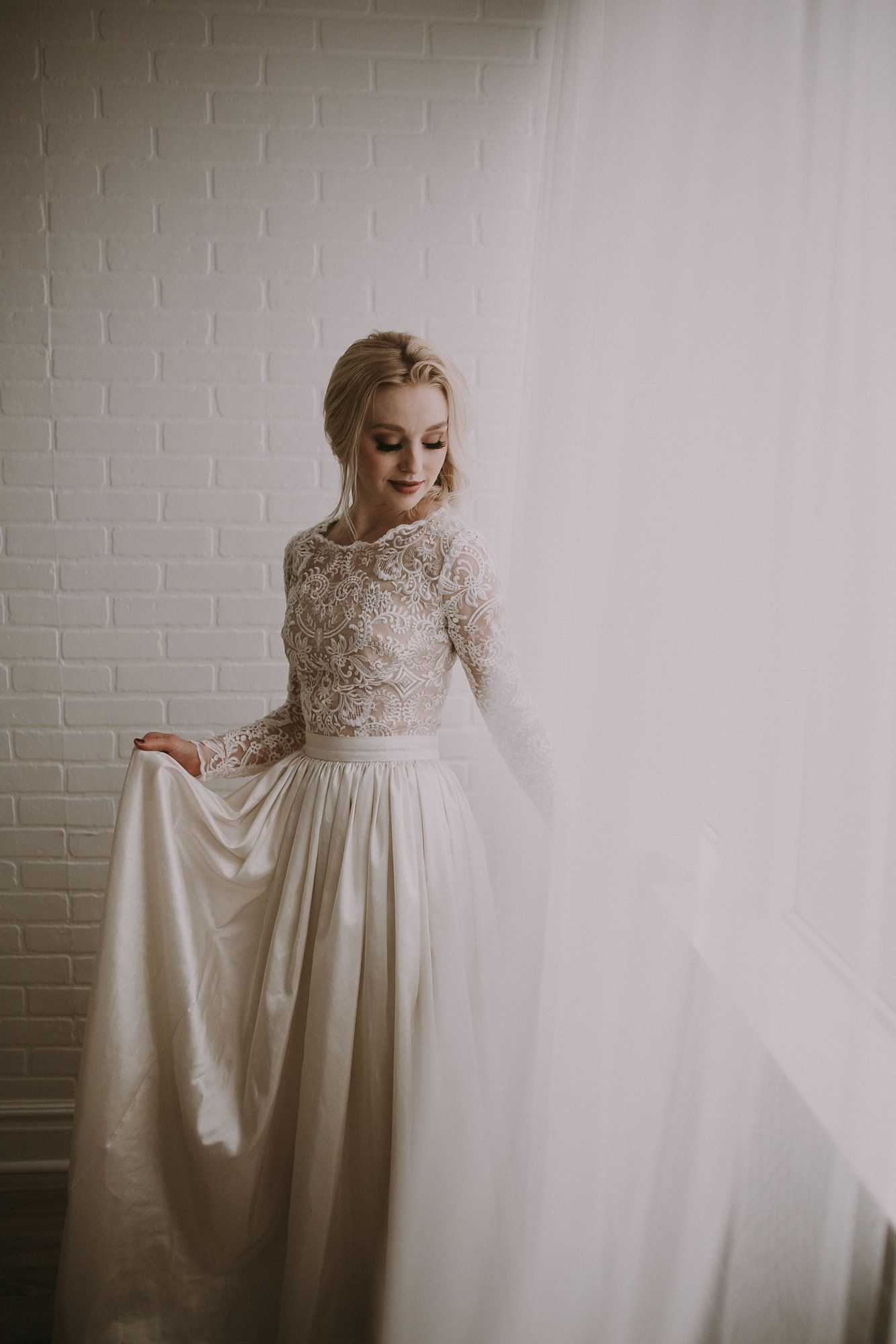 Wear your wedding dress on your anniversary  Magnolia Skirt  Dream Wedding Ideas  Pinterest  Wedding dresses