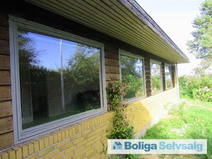 Svallerup Bygade 41, 4400 Kalundborg - Billigt hus i naturskønne omgivelser tæt på kalundborg #villa #svallerup #kalundborg #selvsalg #boligsalg #boligdk