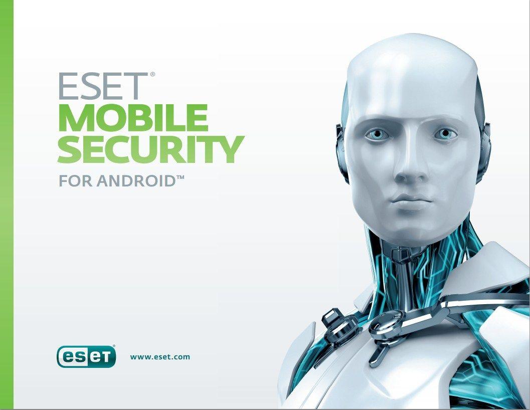 Mobile Security Eset Premium Apk