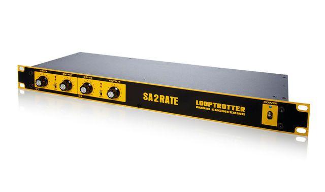 Looptrotter SA2RATE