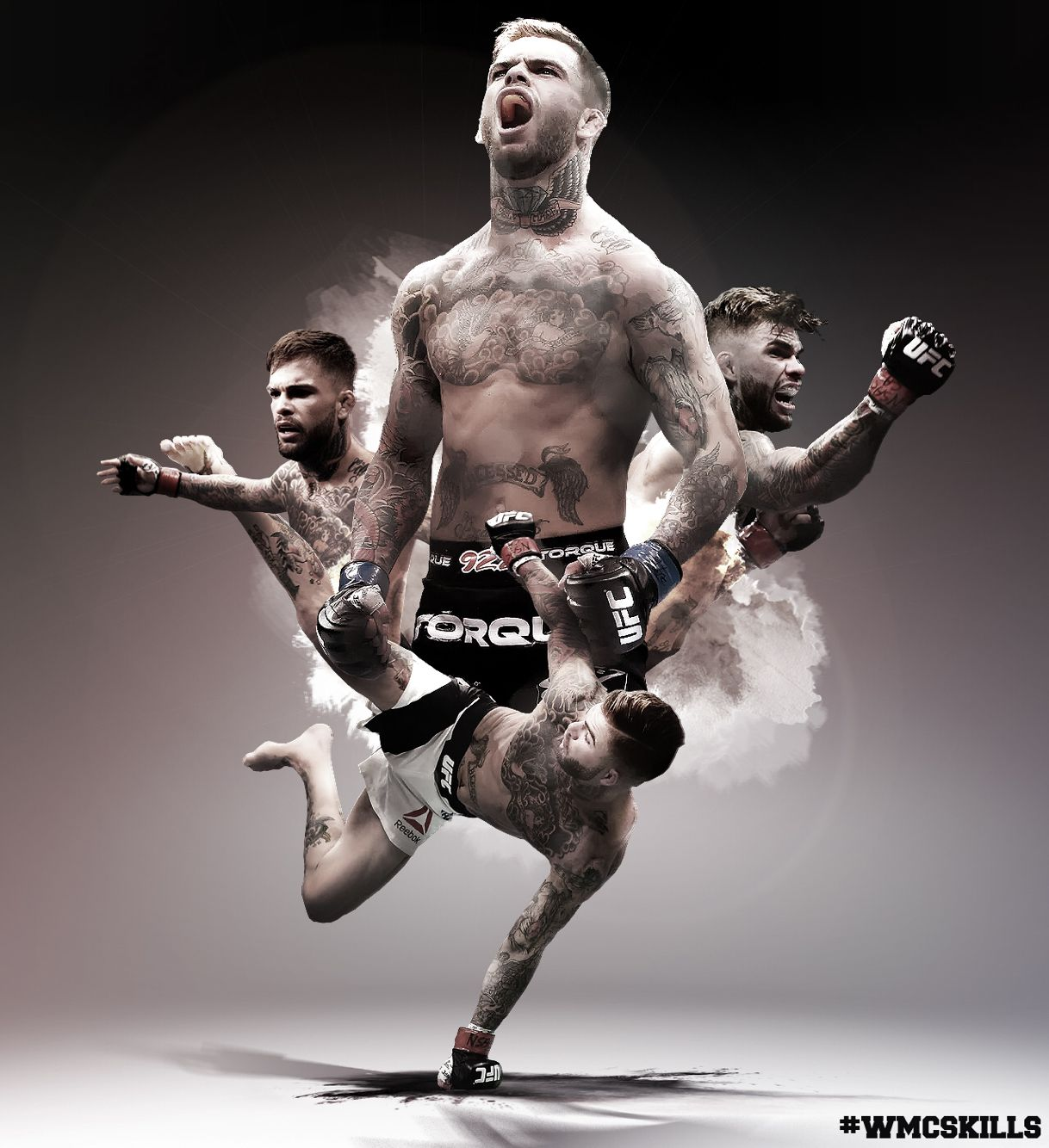 cody garbrandt ufc wmcskills sports graphics pinterest cody