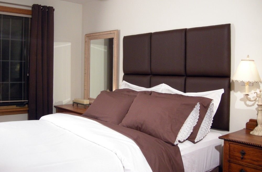 Do It Yourself Headboard Panels Series Kit From Http