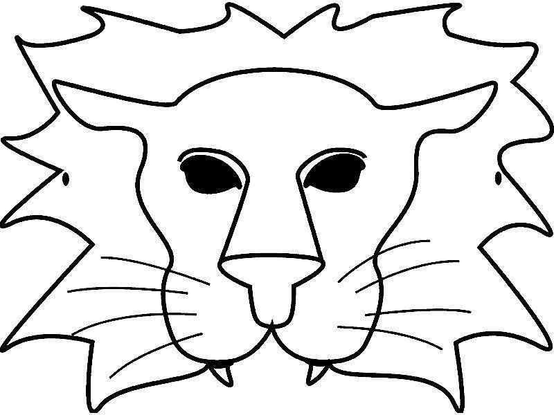 Artículo sobre Mascara de leon contenido en Disfraces Originales ...