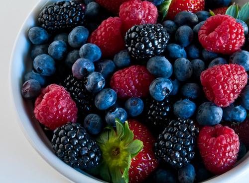 berries Healthy recipes, Food, Fruit
