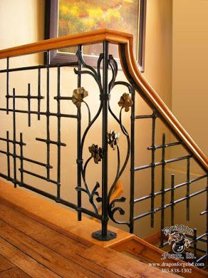 Modern Stair Railing Ideas Iron Safety Grill Design For Staircase Modern Stair Railing Stairs Design Stair Railing Design