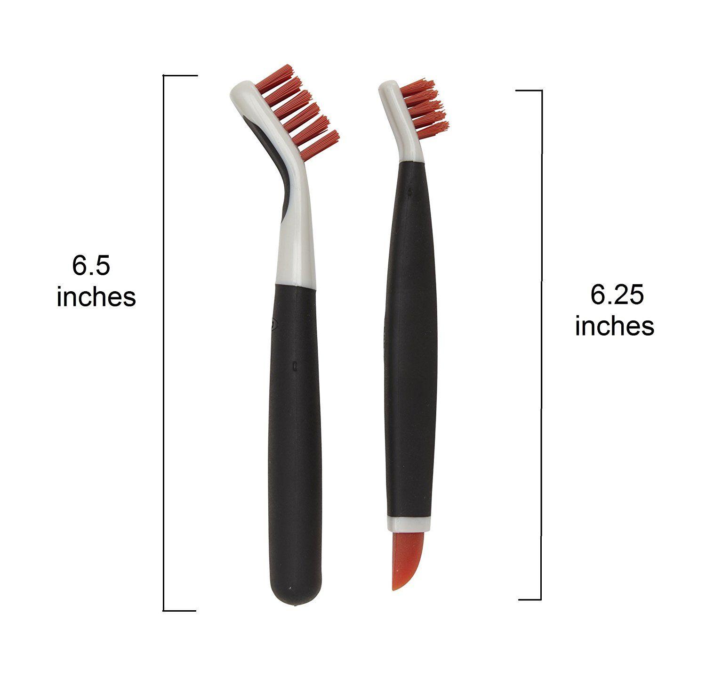 OXO Good Grips Deep Clean Brush Set $6 | Gleam | Deep ...