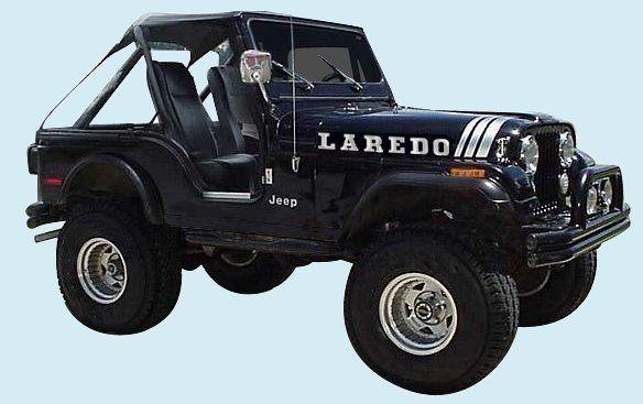 Jeep Laredo 4x4 Photos News Reviews Specs Car Listings Jeep 1997 Jeep Wrangler Jeep Scrambler