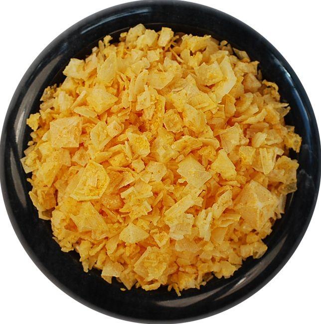 Cyprus Citrus Flake