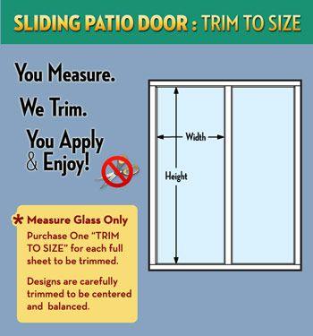 How To Measure Sliding Glass Doors Httpwallpaperforwindows