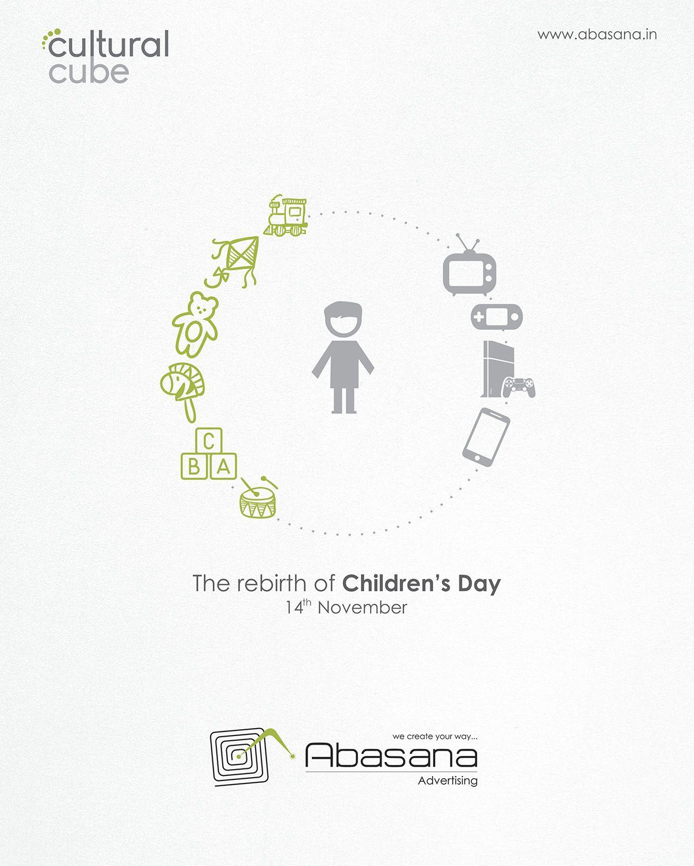 THE REBIRTH OF CHILDREN'S DAY childrensday BalDiwas
