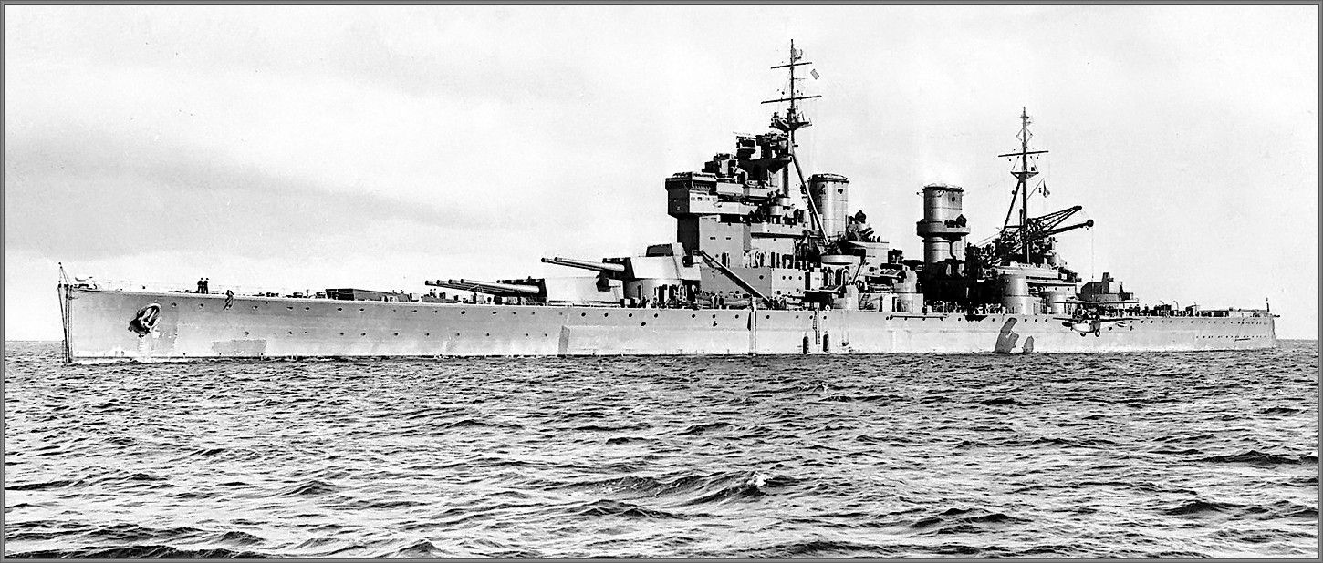 Vintage photographs of battleships, battlecruisers and cruisers.: Search results for prince of wales
