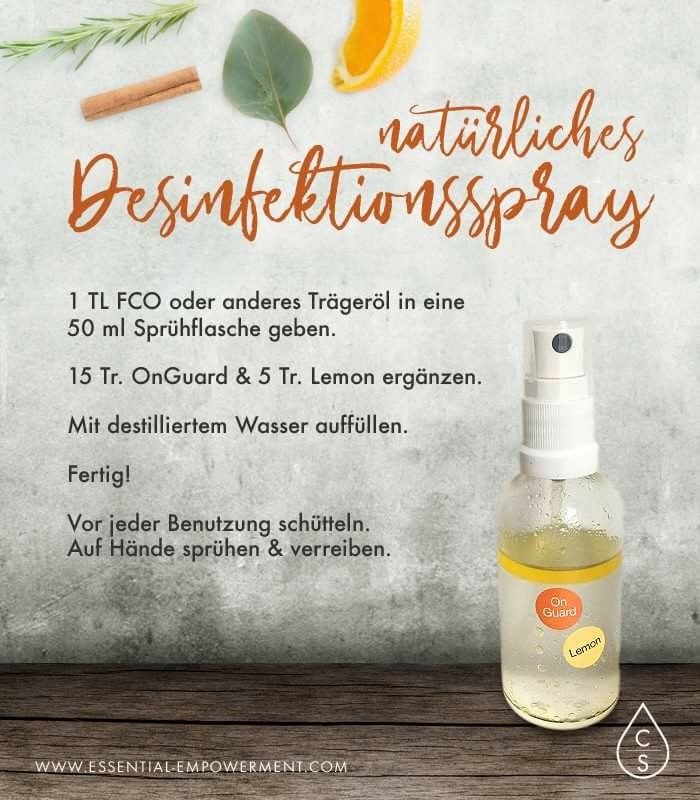 Pin Auf Essential Oils