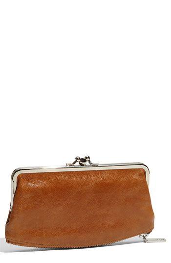 Hobo 'Vintage Millie' Kisslock Clutch Wallet available at Nordstrom