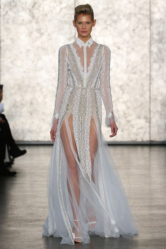 10 Wedding Dress Trends For Every Type Of Bride